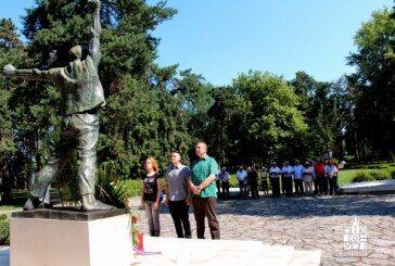 U Bjelovaru obilježen Dan antifašističke borbe