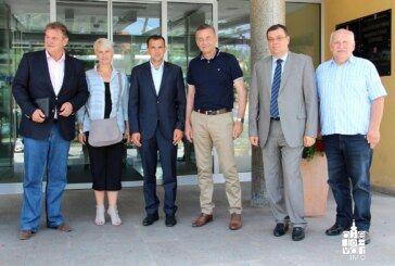 U svrhu realizacije zajedničkih i pojedinačnih projekata, četiri župana održala ključan sastanak