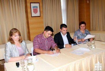 Potpisan sporazum o poslijeizbornoj koaliciji između HSLS-a, HDZ-a HSS-a i Akcije bjelovarsko – bilogorske
