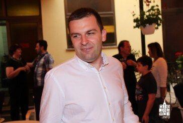 DARIO HREBAK novi gradonačelnik Bjelovara