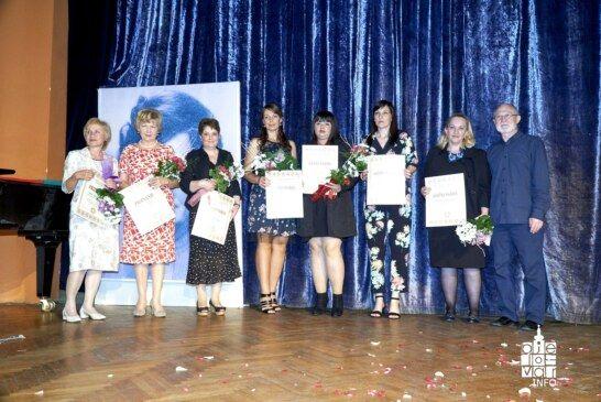Dodjela nagrade Fond Bože Tvrtković okupila najbolje učenike, profesore i odgajatelje