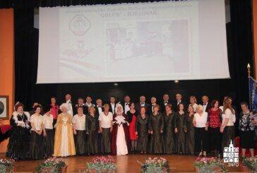 130 godina pjesme, plesa i tamburica HORKUD-a Golub