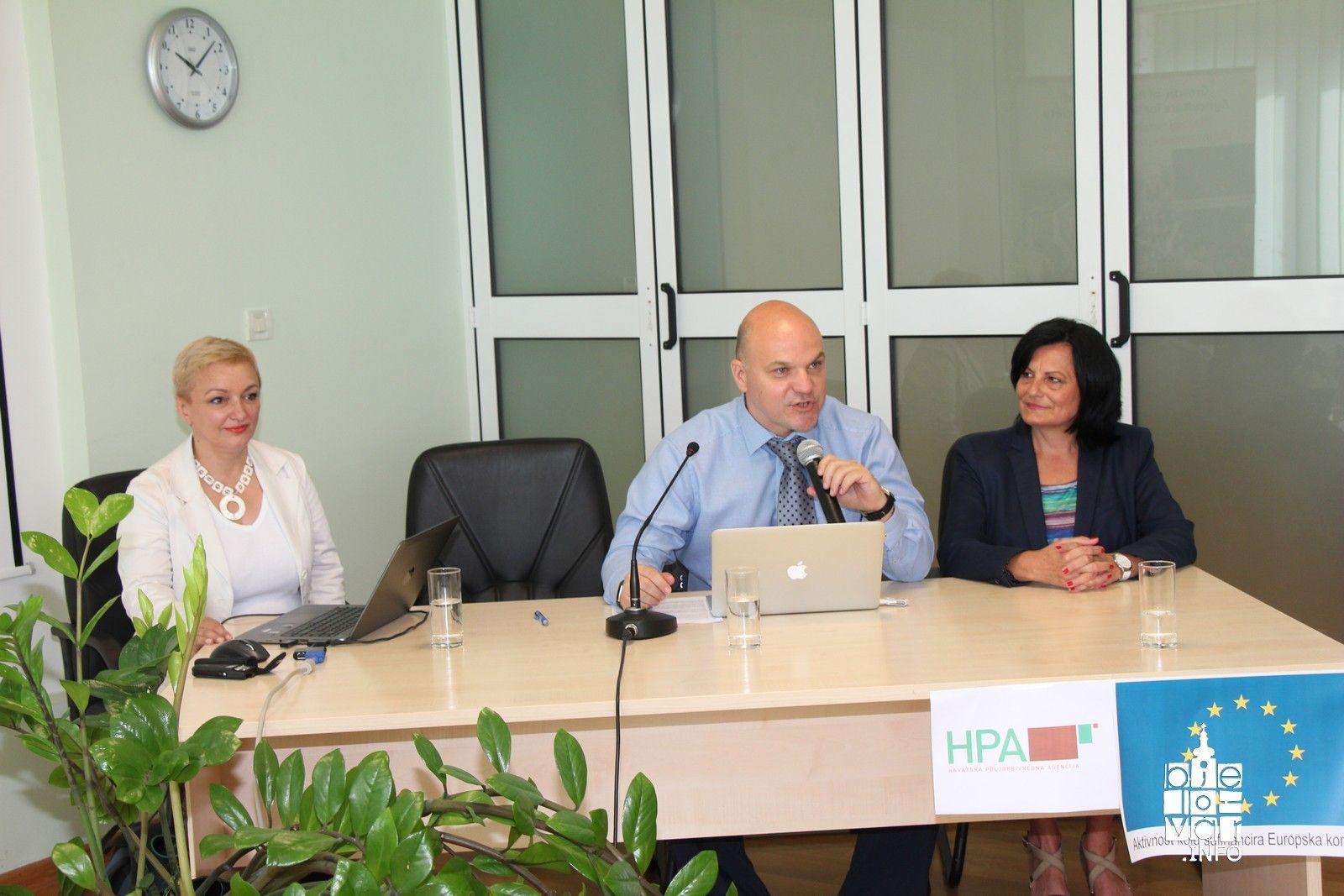 """U Bjelovaru održana završna konferencija EU projekta """"Grass Croatia"""""""