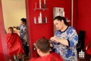 U Bjelovar stigli frizerski trendovi sa svjetske scene