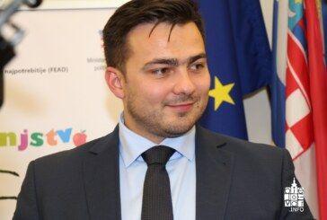 Za predsjednika Gradskog vijeća Grada Bjelovara izabran Ante Topalović, potpredsjednici Antun Korušec i Mario Holiček