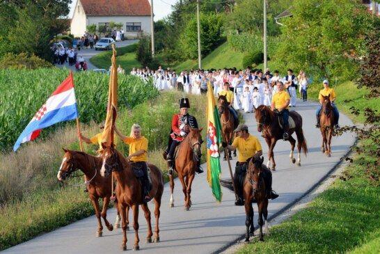 ZAPOVIJED POD LIPOM – manifestacija tradicijske kulture od 7.- 9. srpnja 2017.