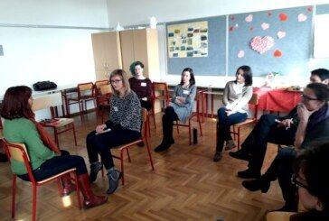 Komercijalna i trgovačka škola Bjelovar je dobar primjer kako škola može educirati nastavnike