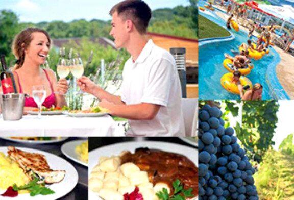 Bjelovarsko – bilogorska županija: Domaća kuhinja glavni je adut razvoja kontinentalnog turizma
