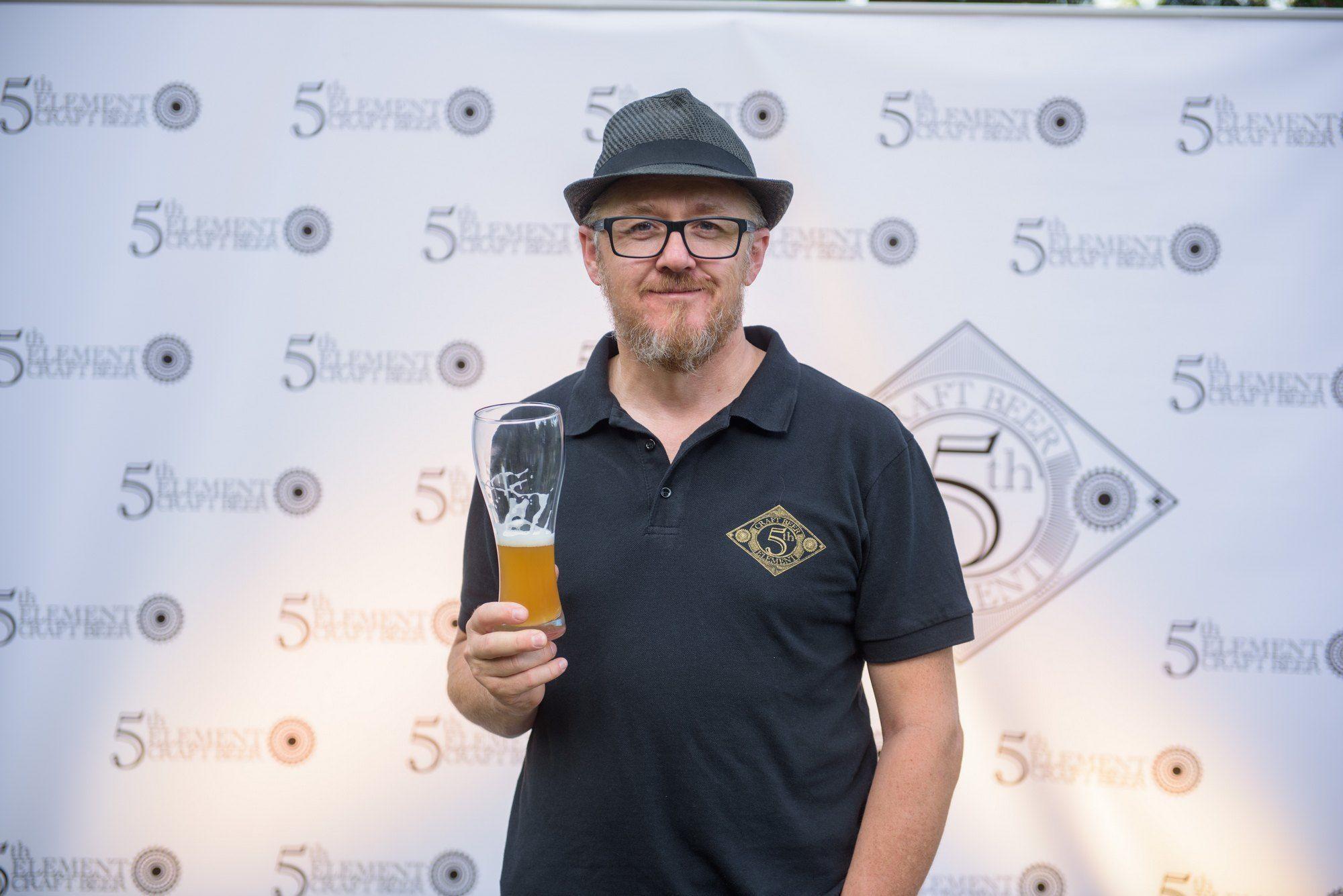 12_Krešo Marić, majstor pivar iz Pivovare Daruvar
