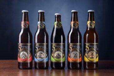 """Pivovara Daruvar pripremila osvježavajuće i aromatično ljetno pivo """"Peti element"""""""