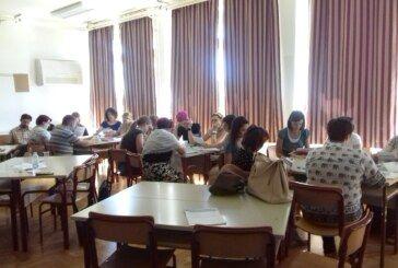 U Bjelovaru održano stručno usavršavanje nastavnika – Međunarodni program Pestalozzi