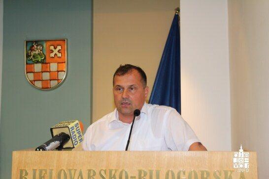 Županijska skupština BBŽ prihvatila Izvješće o poslovanju Bjelovarskog sajma u 2016. godini  s 20 glasova za i 11 protiv