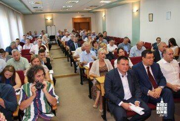 Na aktualnom satu Županijske skupštine BBŽ našao se Bjelovarski sajam, Doline, brza cesta, ali i mnoga druga pitanja vijećnika