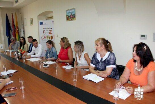 Grad Bjelovar uz pomoć EU u školskoj godini 2016./2017. osigurao 637 tisuća kuna za više od 88 tisuća toplih obroka za potrebite učenike osnovnih škola