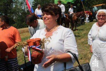 Načelnica Jasna Mikles Horvat: Zrinskom Topolovcu potrebni su voda i asfalt
