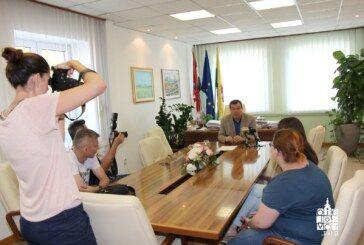 Župan Damir Bajs o sastanku s Vladom Republike Hrvatske