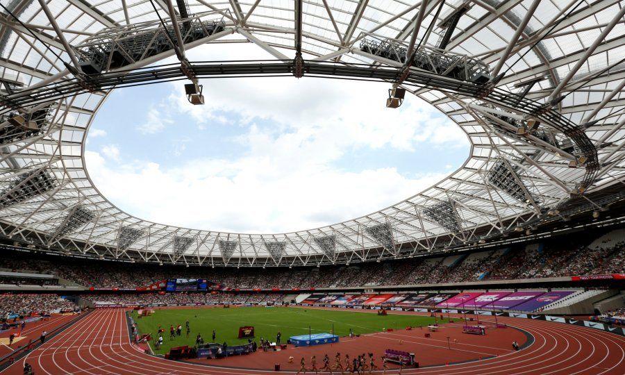 Na Svjetskom atletskom prvenstvu u Londonu za osobe s invaliditetom sudjeluje 13 hrvatskih atletičara među kojima su i Bjelovračani Josip Slivar i Albin Vidović