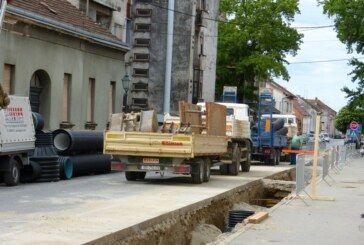 Obnova cestovne i komunalne infrastrukture u Bjelovaru