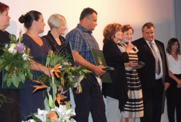 Na svečanoj sjednici povodom dana Grada Čazme dodijeljena javna priznanja