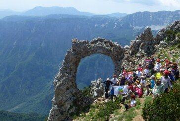 Kako smo postali hajduci – Bilogorski planinari na Hajdučkim vratima