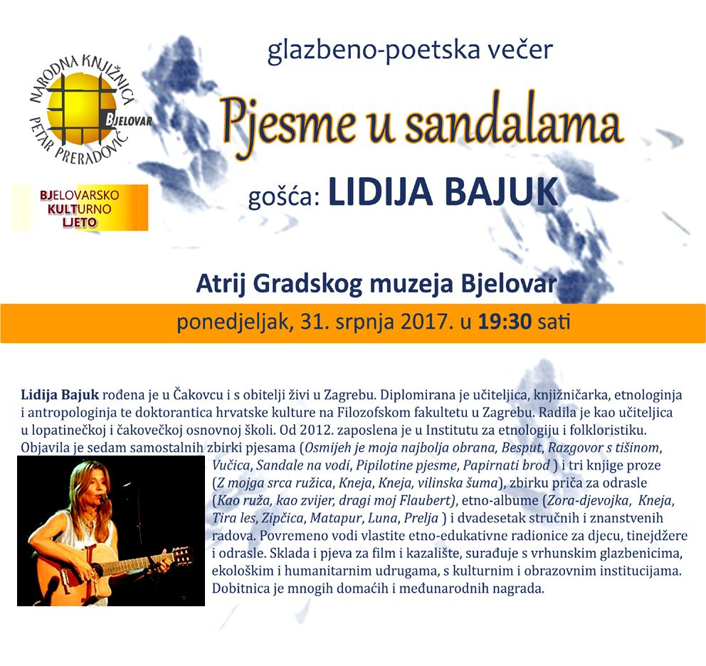 Lidija Bajuk pozivnica mail copy