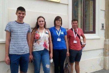 Dječji forum Bijeli vitezovi Bjelovar sudjelovao na 19. Susretima Dječjih foruma Hrvatske
