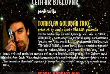 Glazbene večeri u sklopu Bjelovarskog kulturnog ljeta