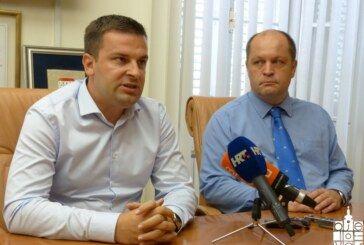 Pilot projekt modernizacije pravosuđa u Bjelovaru