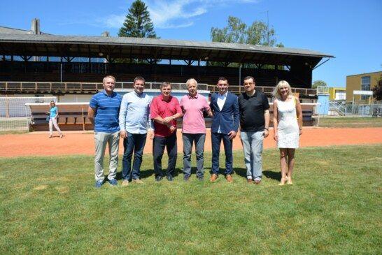 Potpisan ugovor o sportskoj suradnji između NK Bjelovar i GNK Dinamo