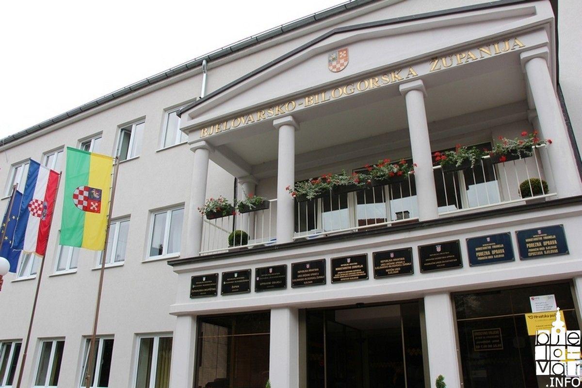 BBŽ- Proglašenje elementarne nepogode od tuče na području Općine Đulovac