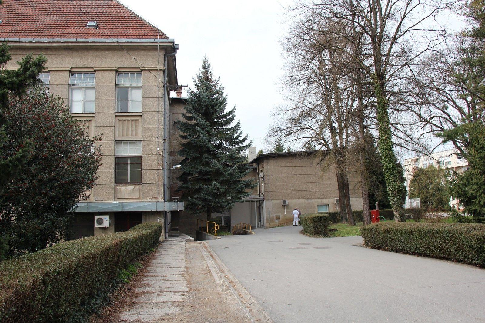 Bjelovarska bolnica prošla administrativnu provjeru prve faze i sada čeka povoljan ishod druge faze prijave projekta