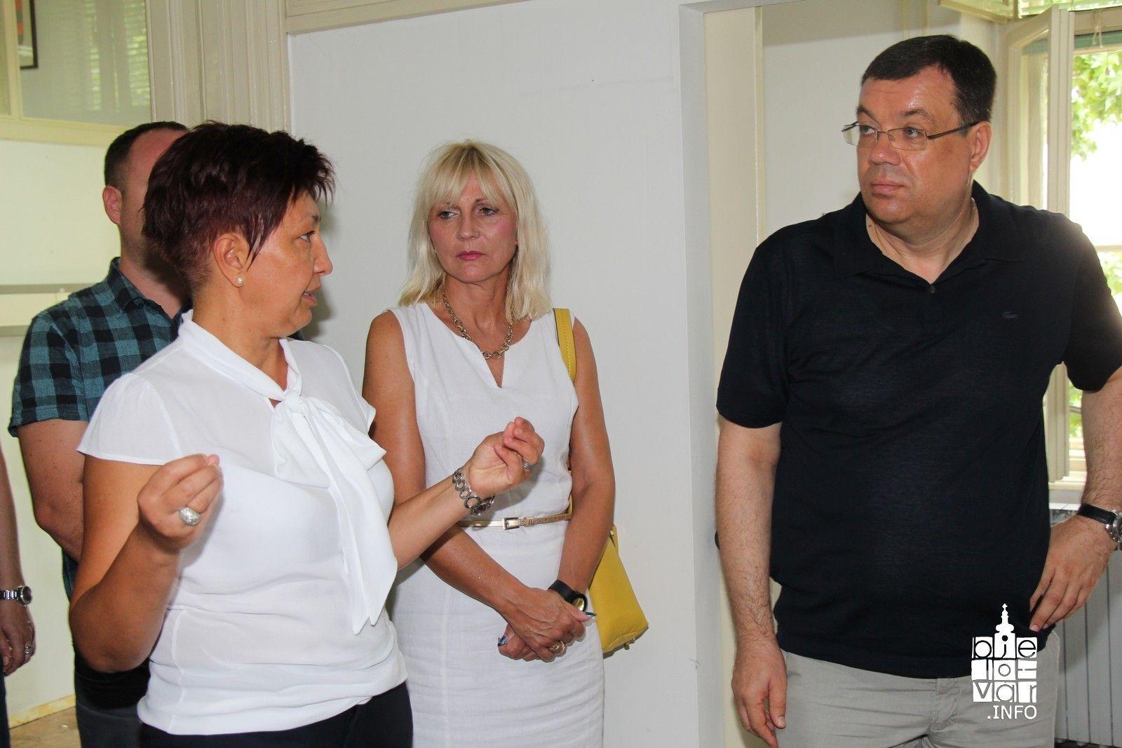 Započela adaptacija mikrobiološkog laboratorija pri Zavodu za javno zdravstvo Bjelovarsko-bilogorske županije