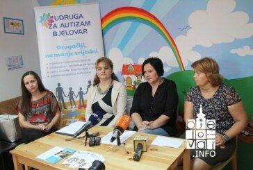 Udruga za autizam Bjelovar ispunila uvjete i dobila odobrenje za poludnevni boravak za svoje korisnike