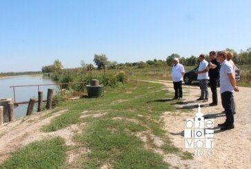 Župan Damir Bajs proglasio elementarnu nepogodu od suše za 3 grada i 11 općina