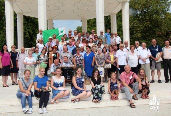 U  Domu kulture Bjelovar otvoren Međunarodni esperantski kulturni festival INTER-FEST 2017.