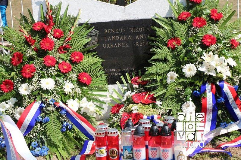 U organizaciji NK Croatia Klokočevac, održan Memorijalni turnir povodom 25. obljetnice pogibije trojce bjelovarskih branitelja