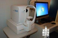 Oftamologija nabavila OCT dijagnostički uređaj