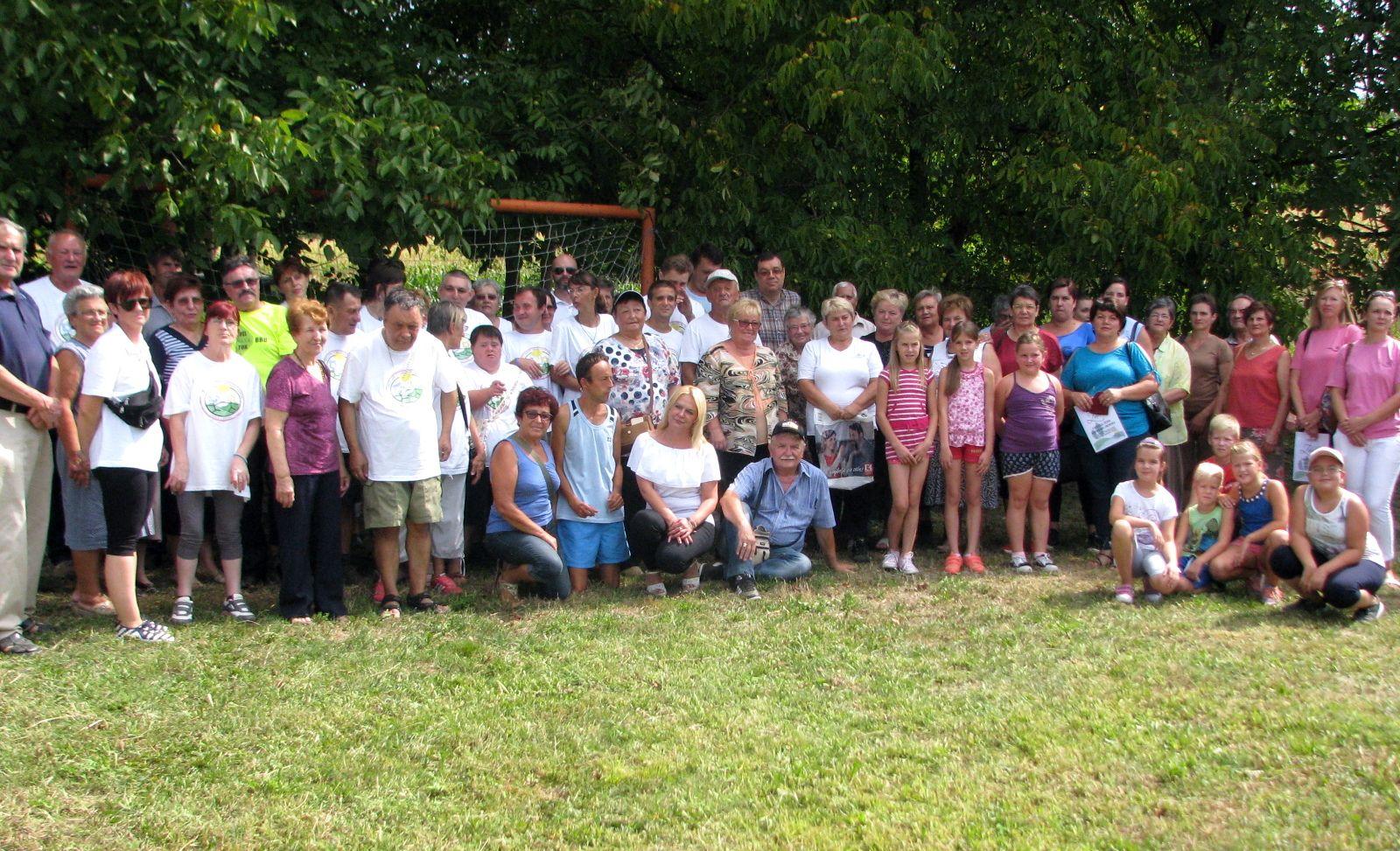 """Udruga žena """"Srce Bilogore"""" organizirala druženje s korisnicima bjelovarske Udruge OSIT"""