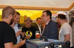U Daruvaru održani 7. Dani piva