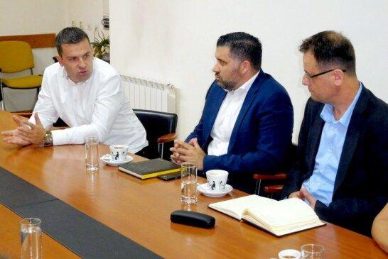 Grad Bjelovar krenuo u informatizaciju