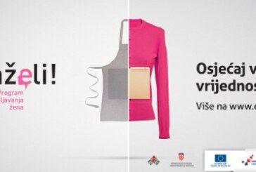Grad Čazma prijavio projekt namijenjen ženama