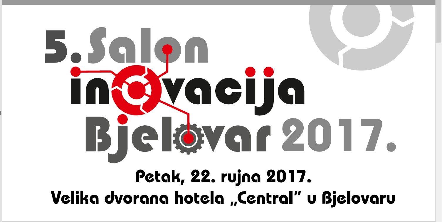 5. Salon inovacija Bjelovar 2017.