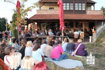 "Dokumentarci ""Sipanje"" i ""Turizam"" pod zvijezdama na Bilogori najavili 12. DOKUart festival"