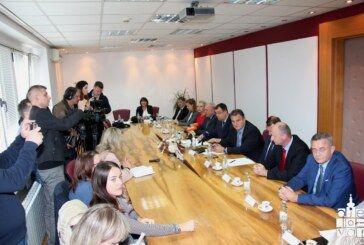 Župani Bajs, Čačić, Posavec, Kolar i Koren poslali prijedlog Vladi za osnivanje savjeta za središnju i sjeverozapadnu Hrvatsku