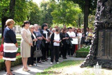 """Obilježena 26. obljetnica osnivanja """"Bedema ljubavi"""", pokreta majki za mir"""