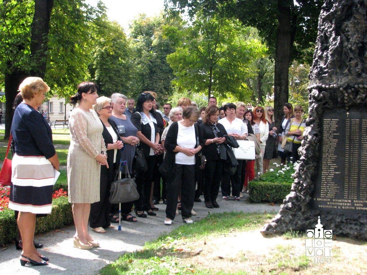 Obilježena 26. obljetnica osnivanja ''Bedema ljubavi'', pokreta majki za mir