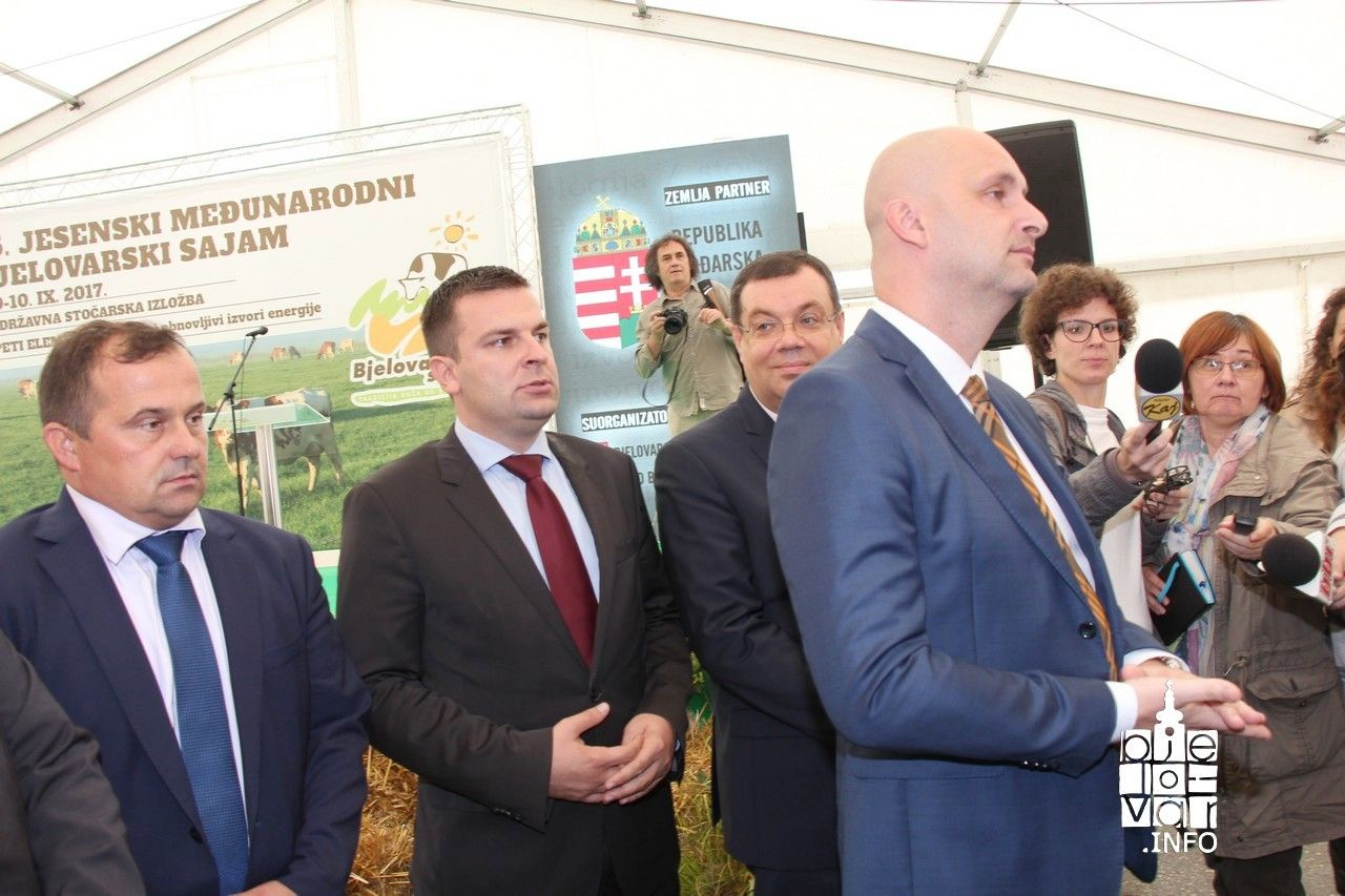 Ministar Tomislav Tolušić o Zakonu o nepoštenoj trgovačkoj praksi i što trebaju napraviti oni koji su pogođeni elementarnim nepogodama