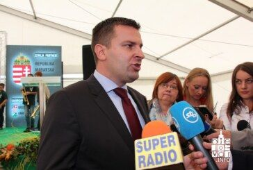 Gradonačelnik Dario Hrebak najavio nastavak projekta Bjelovarski doručak i novi projekt koji će zaživjeti u 2018.