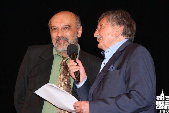 """Bjelovar Brass ansambl predstavio svoj novi CD koncertom """"Večeri sa skladateljima"""""""