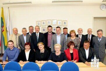 Gradonačelnik Dario Hrebak nastavio tradiciju druženja s bivšim dužnosnicima Grada Bjelovara